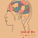 The Mind of an Auntie by Emmen Ahmed