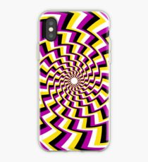 UNSPIRAL iPhone Case
