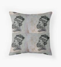 God Save The Queen  Floor Pillow