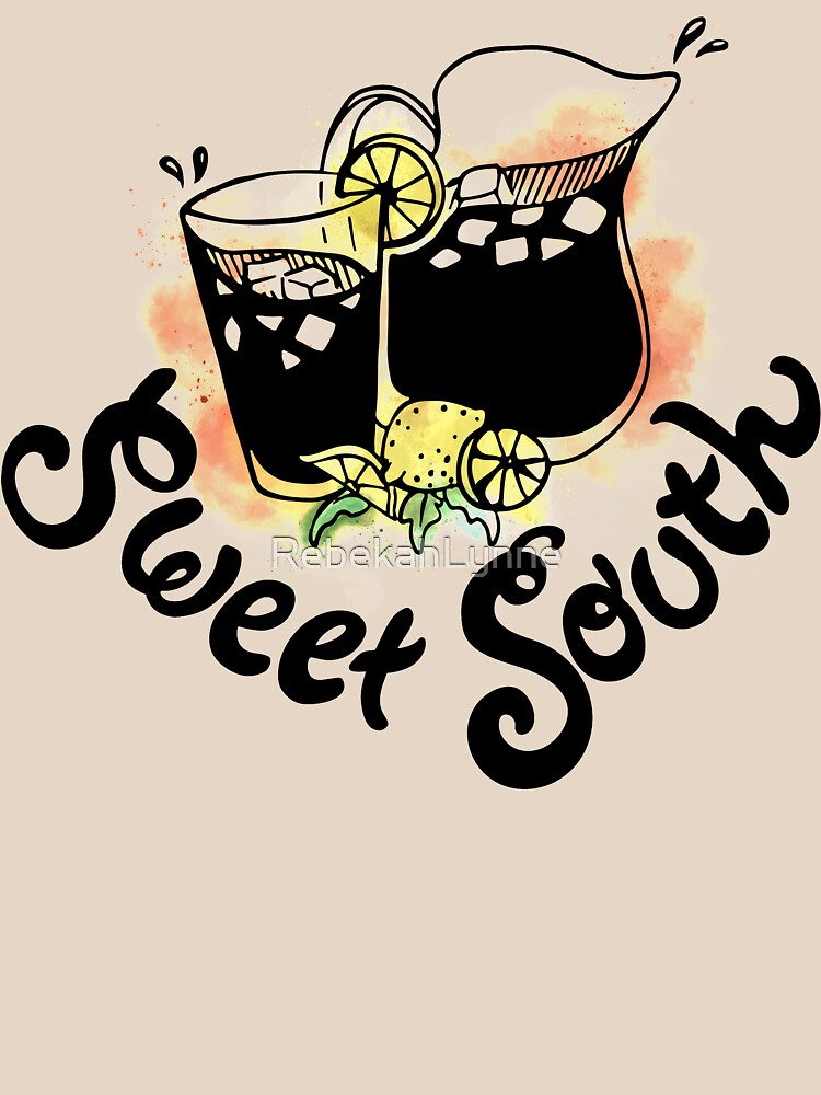 Sweet Tea by RebekahLynne