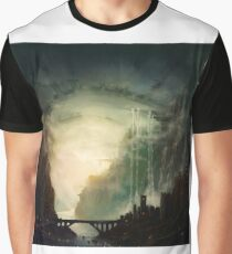 Beginnings in the Ruins Graphic T-Shirt