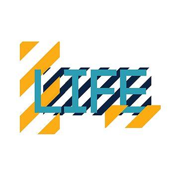 Life by LiquidBass