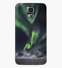 Light Show Case/Skin for Samsung Galaxy