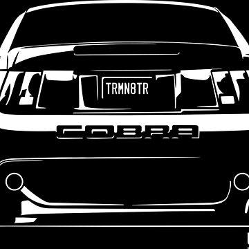 03-04 Mustang Cobra Terminator by leaveyourmark
