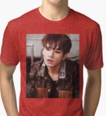 BTS JUNGKOOK Vintage T-Shirt
