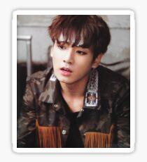 BTS JUNGKOOK Sticker