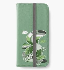 Aro Axolotl iPhone Wallet/Case/Skin