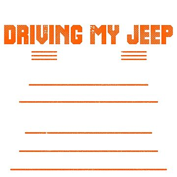 6 Things I like Almost As much as driving My Jeep by dragts