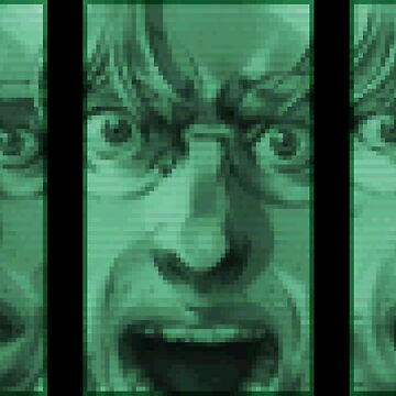 Otacon Codec by winscometjump