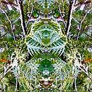 Gaia Spirit #7 by InfinitePathArt