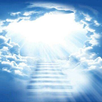 Follow the light by Spirit-Guide