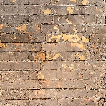 Brick wall by homydesign