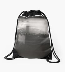Elle Lawson Photography - Ford (Holga 120) Drawstring Bag