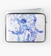 The elephant Laptop Sleeve