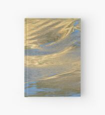 Ripple Pattern 02 Hardcover Journal