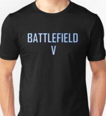 Battlefield V T-shirt unisexe