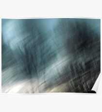 Amazing Tree Abstracts Series 1 Poster