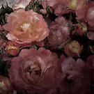 Florabunda Two by Tama Blough