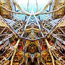 Gaia Spirit #8 by InfinitePathArt