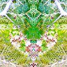 Gaia Spirit #9 by InfinitePathArt
