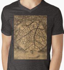 Memories of Moisture V-Neck T-Shirt
