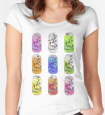 La Croix Women's Fitted Scoop T-Shirt