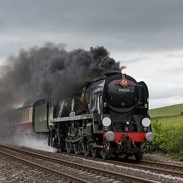 The Welsh Marches Express by stevesimages1