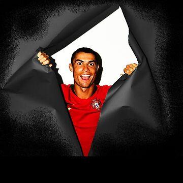 Ronaldo - Surprise! by Kuilz