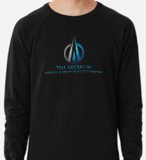 Arkanum - Reduziert Leichtes Sweatshirt
