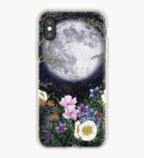 Midnight in the Garden II iPhone Case
