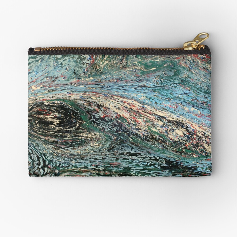 Abstract No. 45  Zipper Pouch
