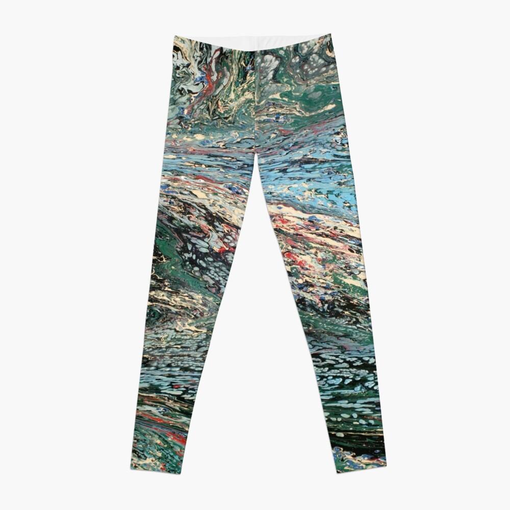 Abstract No. 45  Leggings