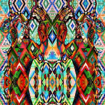 WEAR IS ART  #233 by WHENISNOW