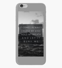 Drown, Bring Me The Horizon iPhone Case