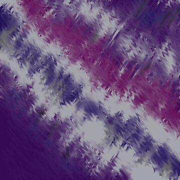 Fantastic purples  by andersonartist