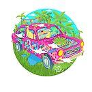 Cool Birds: Summer Cruising  by Paul Summerfield