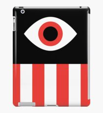 Stares and Stripes iPad Case/Skin