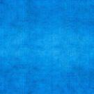 """«""""Textura exótica de arpillera azul índigo marroquí""""» de MarCanton"""
