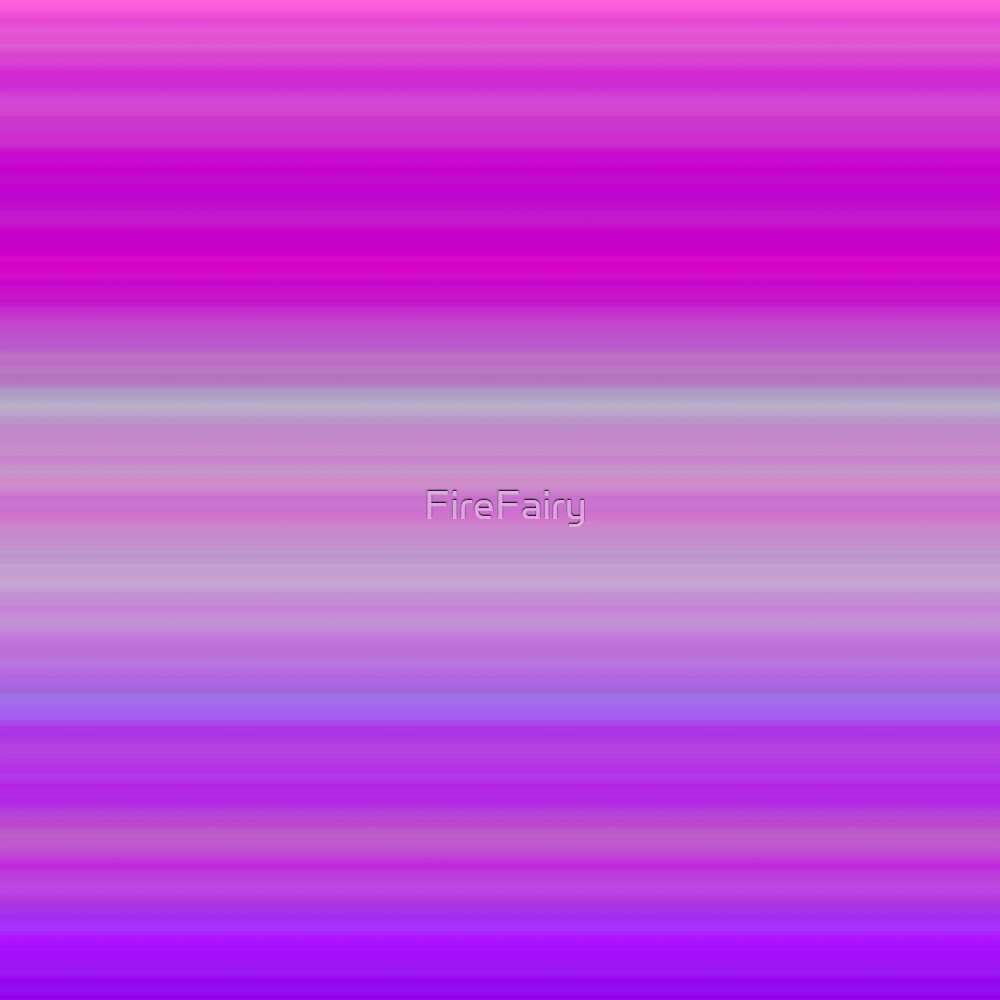 314. Evening Stripes by FireFairy