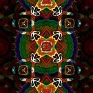 New Magic Pattern - E - Time Guard by Master S P E K T R