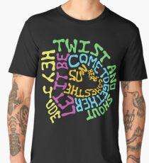 Beatles Songs Men's Premium T-Shirt