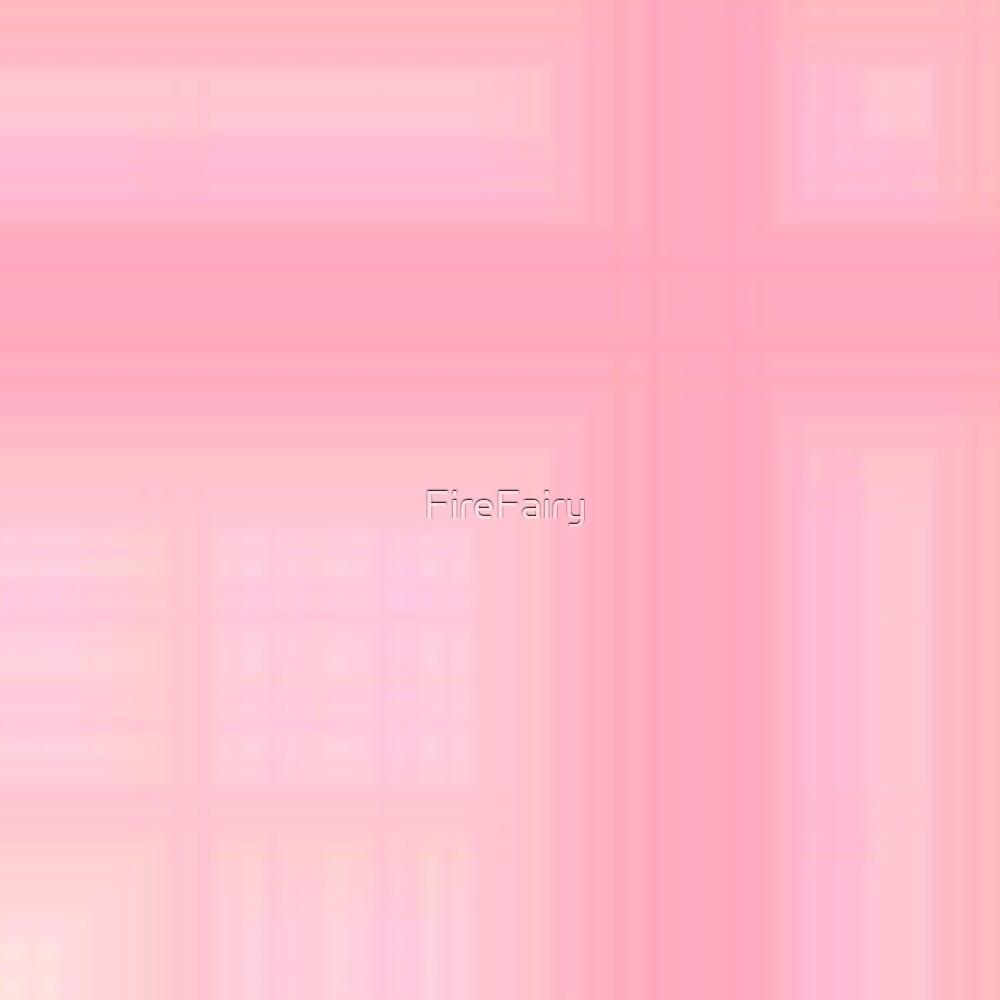 292. Rose Plaid by FireFairy