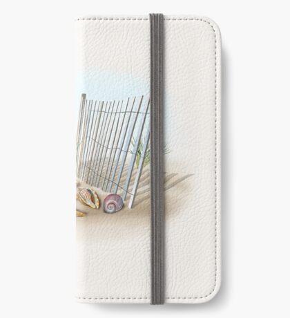 Beach Dreams iPhone Wallet