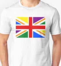 PRIDE UK Unisex T-Shirt