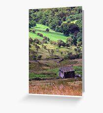 Greenfield Hill Greeting Card