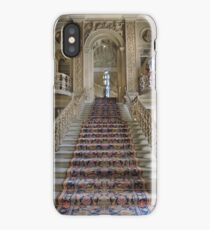 Grand Staircase of the Painted Hall iPhone Case