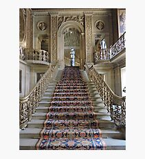 Grand Staircase of the Painted Hall Photographic Print