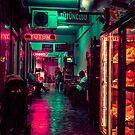 Bazaar Noir by Eugene Tumusiime