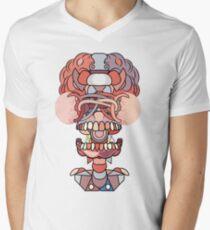 Artificial Intelligence Men's V-Neck T-Shirt