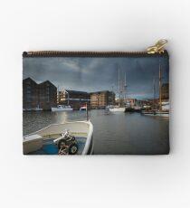 Gloucester Docks Studio Pouch